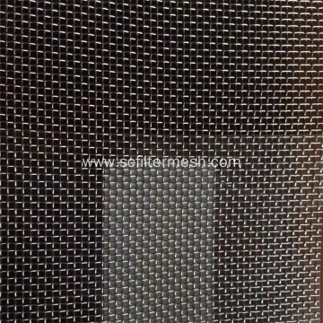 80 Mesh Stainless Steel Wire Mesh Screen