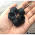 Screw Black Rubber Plugs Stopper for Hole