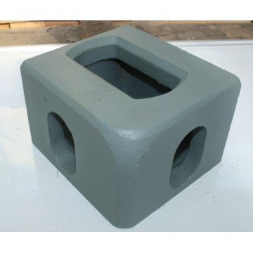 Cargo Shipping Container Parts Corner Fittings