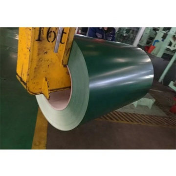 Steel Coil Color Coated
