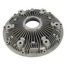 OEM/ODM for Die Casting Aluminum Die Casting for Machinery Parts export to Reunion Manufacturer