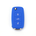 Moto sale silicone volkswagen polo key holder case