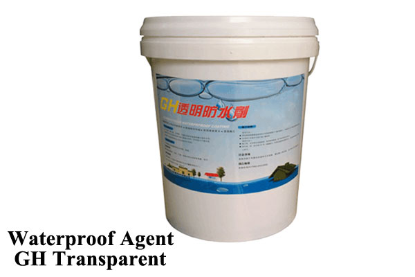 Waterproof Filler for Concrete