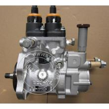 Komatsu injection pump 6251-71-1121 for PC450-8