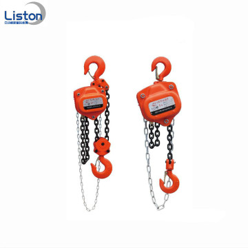 3Ton HSZ Manual Tools Chain Pulley Block price