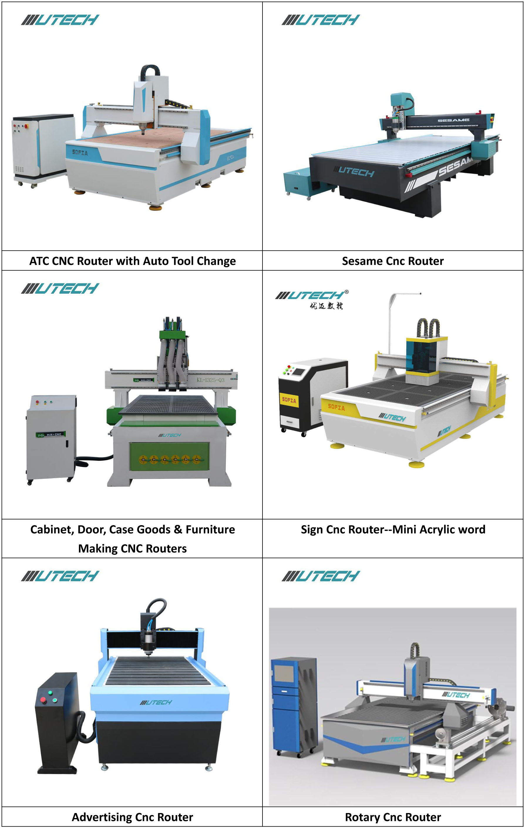 cnc router for decoration furaniture