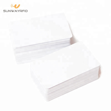 TK4100 rfid Card Smart Cards PVC Blank