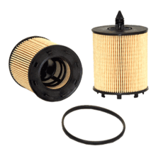 Chevrolet Equinox Metal Free Oil Filter