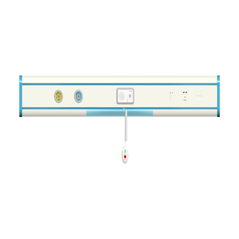 Buy Hospital Bed Head Trunking For ICU