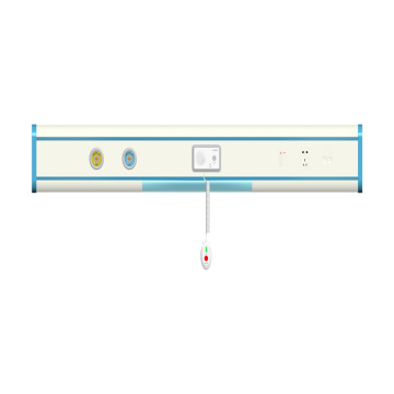 Low Cost Ward Hospital Bed Head Console
