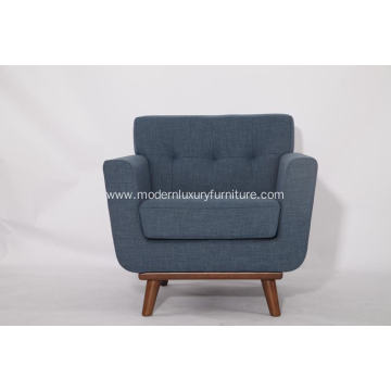 China for Wood Sofa modern classic danish design Spiers armchair supply to Portugal Exporter