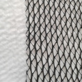 3D Geotextile With Plastic Board Composite Net