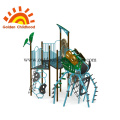 Insect World Playground Equipment For Children