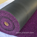 Luxury customized fit car mat in rolls