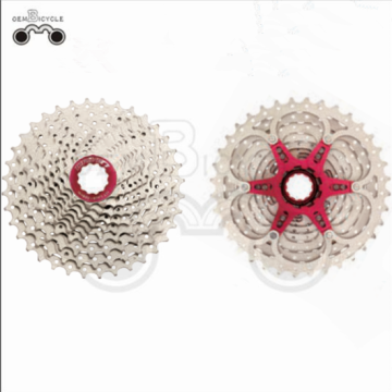 High performance 10-speed bicycle freewheel