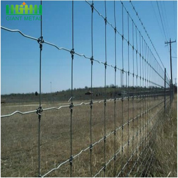 competitive price heave zinc coating steel fence