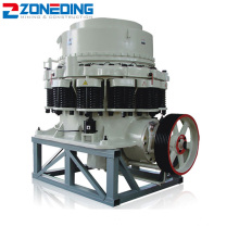 High Quality Spring Cone Crusher With Low Price
