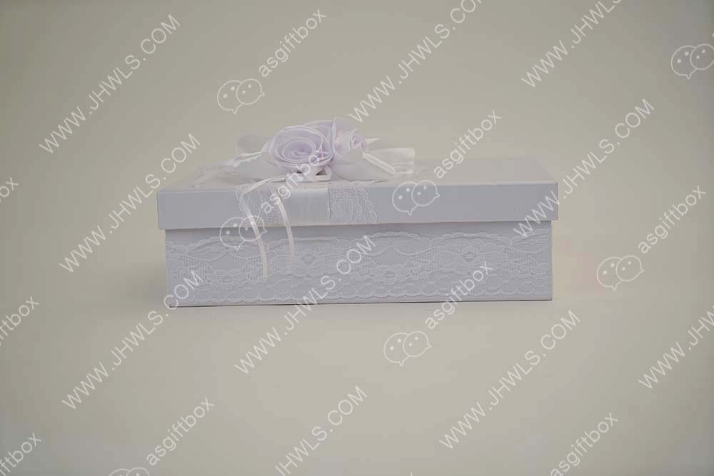Rose HAT Gift Box