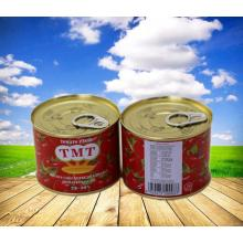 Tomato Paste for Benin Tomato Paste Price