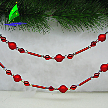 Multi Color Choice Beautiful Glass Beads Chain Garland
