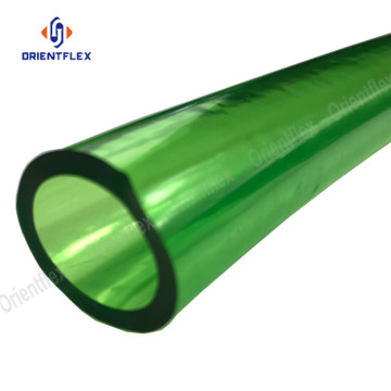 Transparent Flexible Clear PVC Hose Plastic Tubing
