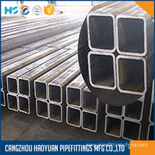 Square Steel Pipe EN10219 ASTM A500 JIS G3466