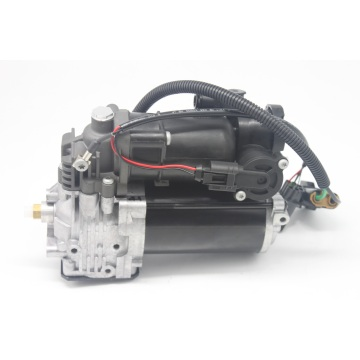 Air Suspension Compressor LR038118 For Range Rover