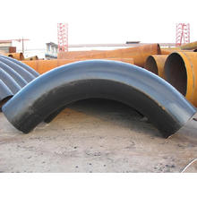 ASTM A420 WPL3/WPL6 Pipe Bend