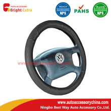 Hot selling attractive for Custom Steering Wheel Covers Car Stering Wheel Cover supply to Latvia Exporter