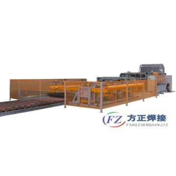 Steel Wire Mesh Welding Machine
