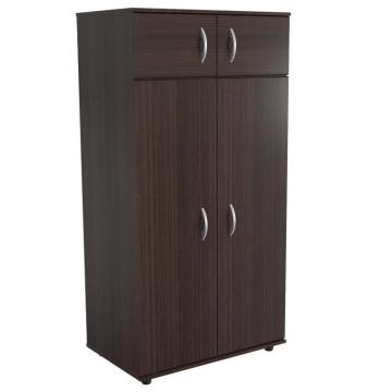 OEM/ODM for White Wardrobe Black Bedroom Furniture Standing Wardrobe supply to France Supplier