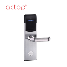 ACTOP hotel room key security system
