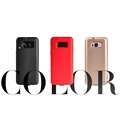 external lithium 4000mAh Samsung Galaxy S8 Charger Case