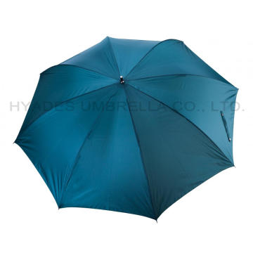 Big Size Promotional Auto Open Straight Umbrella