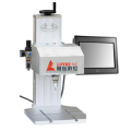 Column Type Electric Dot Peen Marking Machine