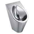 Stainless Steel Wall Mounted Urinal For Male