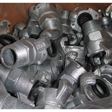 Universal Air Coupling Male End U.S.Type