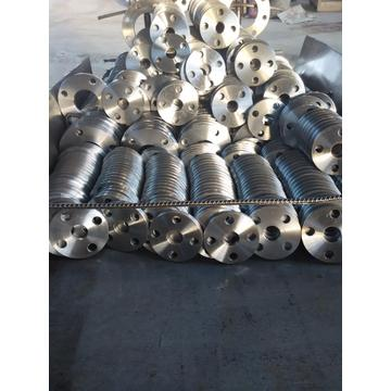 Factory provide nice price for Steel Pipe Flange Carbon Steel ASME B16.5 Threaded 20# flange supply to Italy Supplier