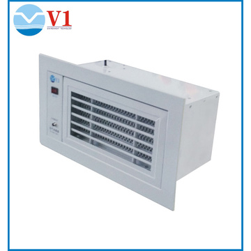 Medical filter plasma air return air sterilizer