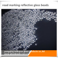 Micro Glass Bead for Road Safety Paint