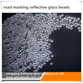 BS6088 Road Marking Glass Bead