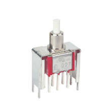 Quality for Momentary Push Button Switch UL Illuminated Momentary Metal Push Button Switch export to India Manufacturers