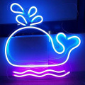 HOME DECORATION NEON LIGHTS