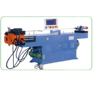 Automatic single head bending machine