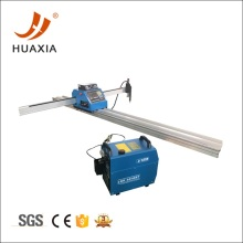 Portable plasma cnc cutter with good precision