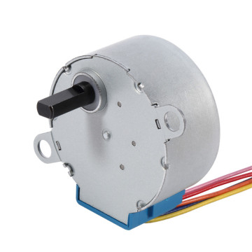 Maintex 35BYJ46 35mm 12V Geared Reducer Stepper Motor