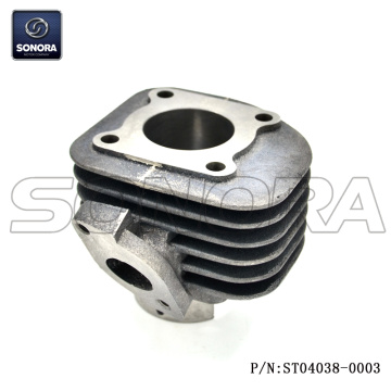 1E40QMA Chinese 50CC 2 stroke Cylinder Block  40MM (P/N:ST04038-0003) Top Quality