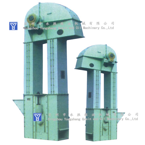 Bucket Elevator for groundnut oil