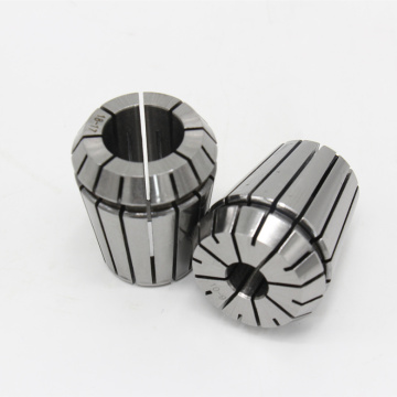 High Precision ER20 10mm Musim Semi Collet