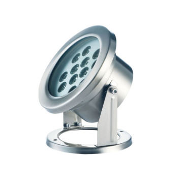 IP68 Waterfall 12W LED Underwater Light